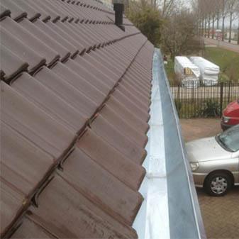 dak en zinkwerk heemstede