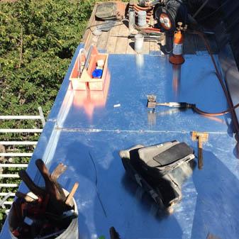 dak en zinkwerk